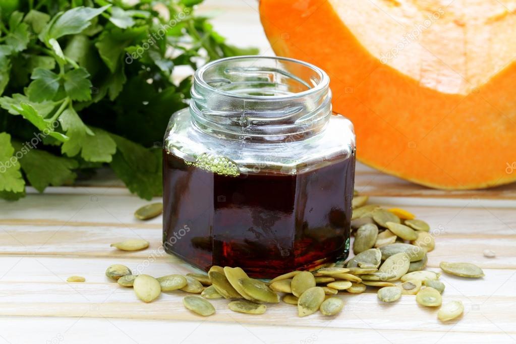 как лечить простатита тыквенным маслом