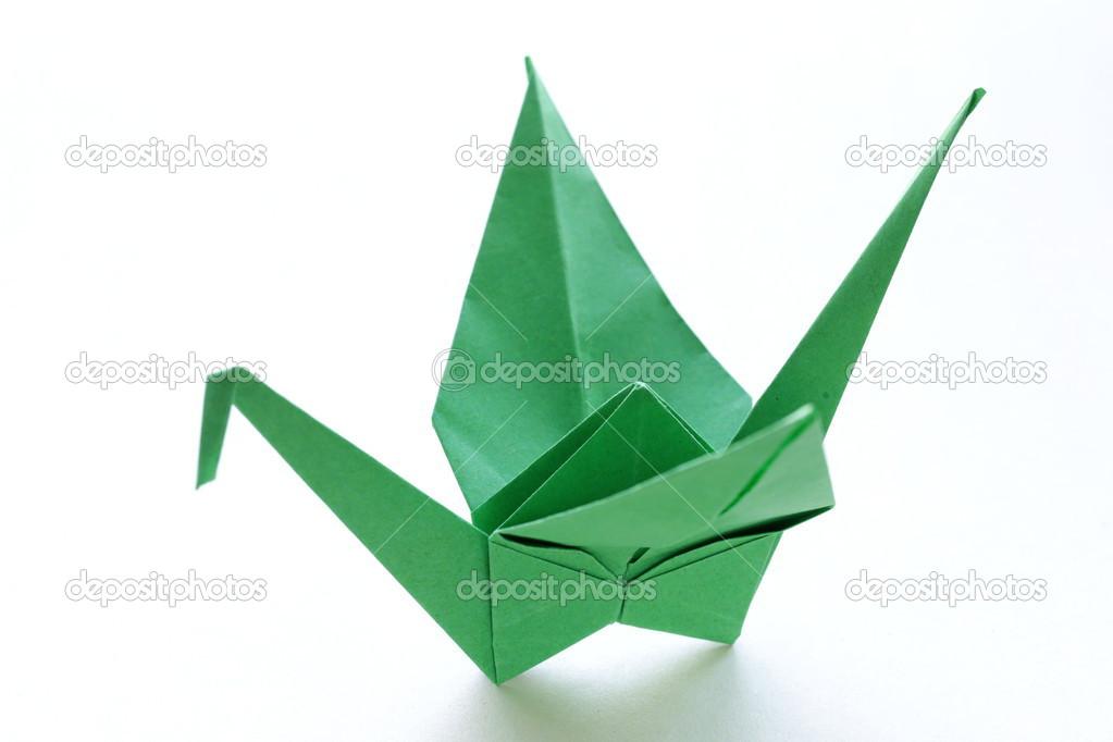Origami Bird🐦 (simple) : origami | 682x1023