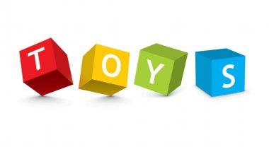 illustration of toy blocks