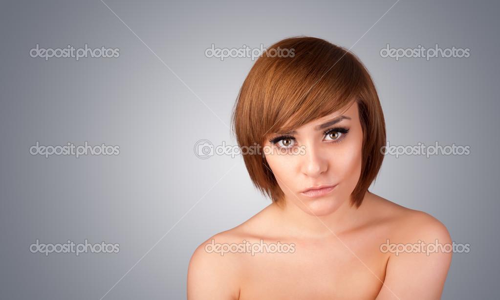 dívky mladé nahé