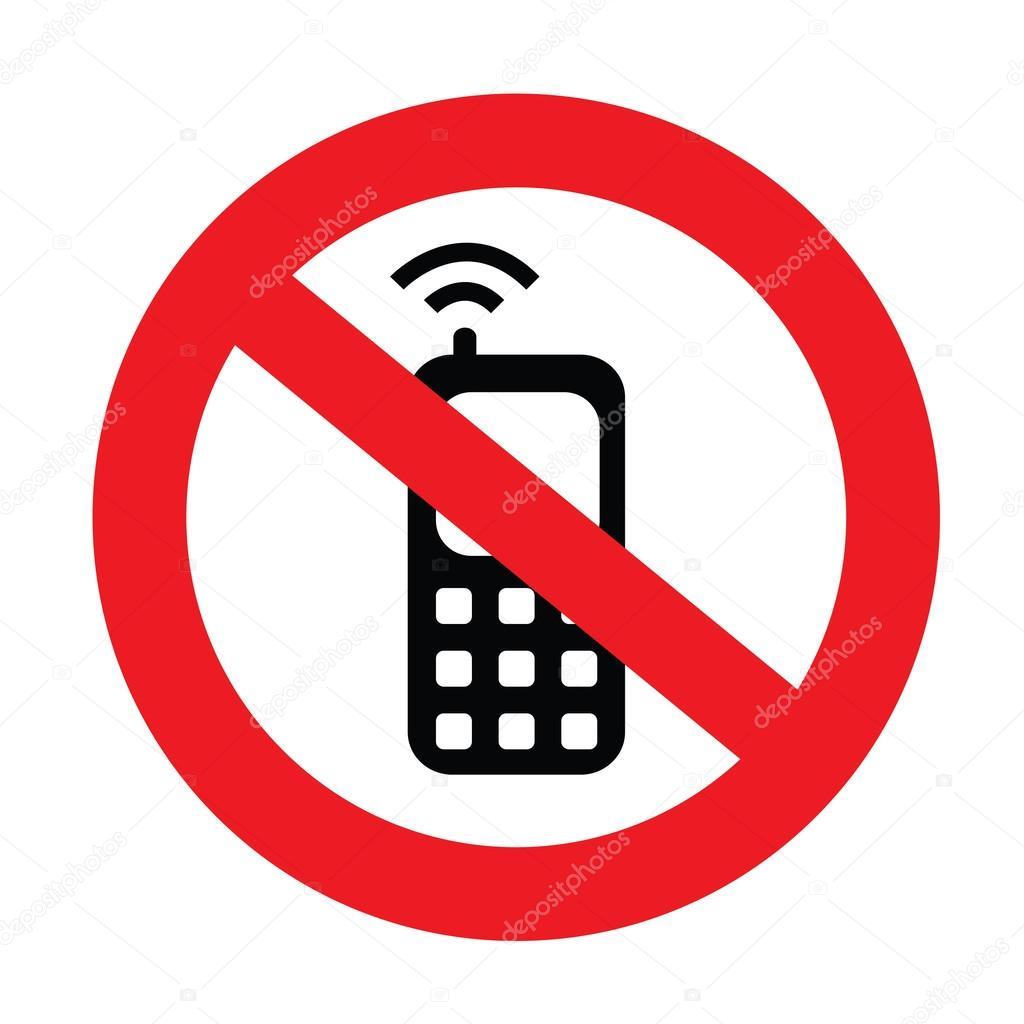 изображение картинка переведите телефон в беззвучный режим него тоже хорошее