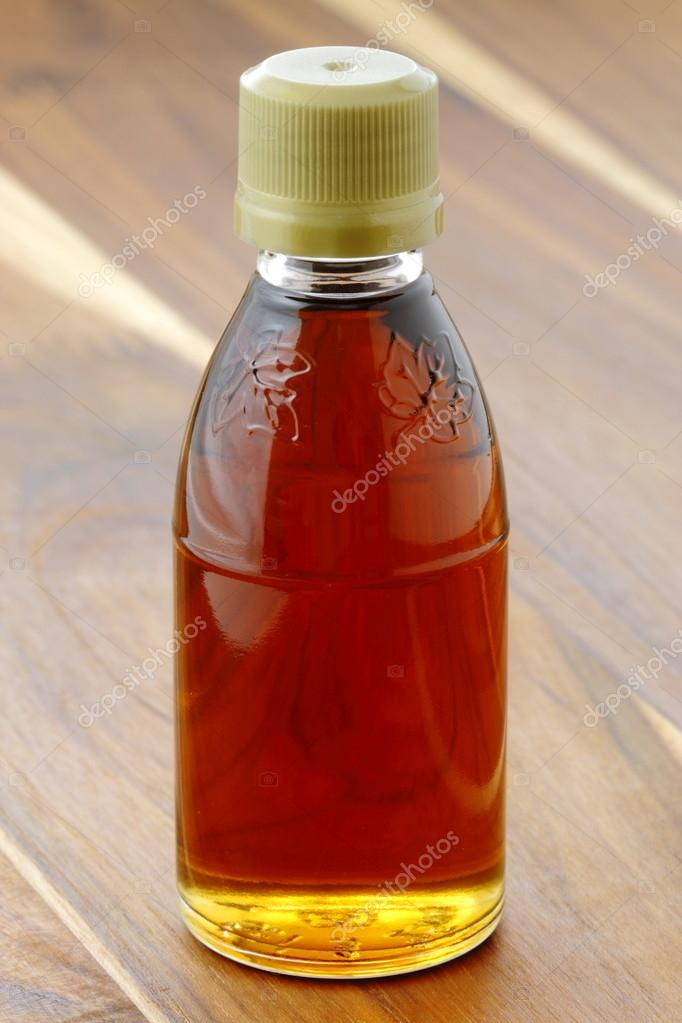 medium amber delicious maple syrup