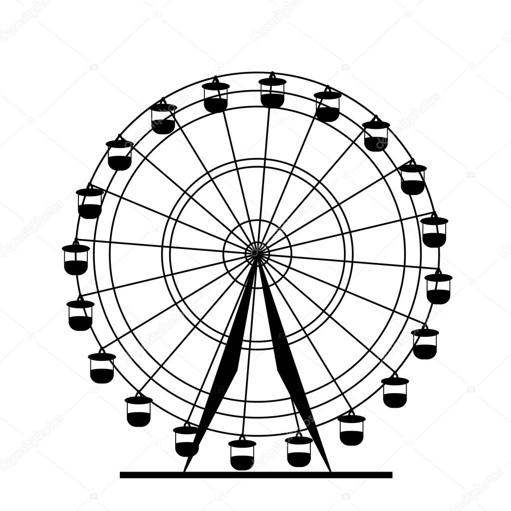 ᐈ The Ferris Wheel Stock Pictures Royalty Free Ferris Wheel Images Download On Depositphotos