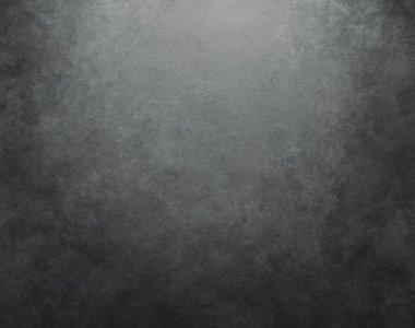 Dark concrete wall