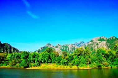 """Картина, постер, плакат, фотообои """"мбаппе смотрит на голубое небо с горы постеры картины модульные фотографии графика"""", артикул 15498205"""