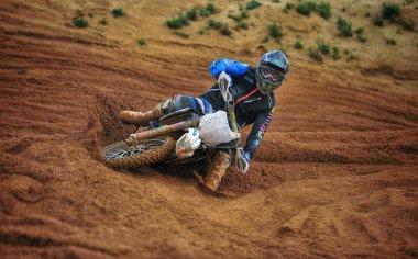 Motocross in UK