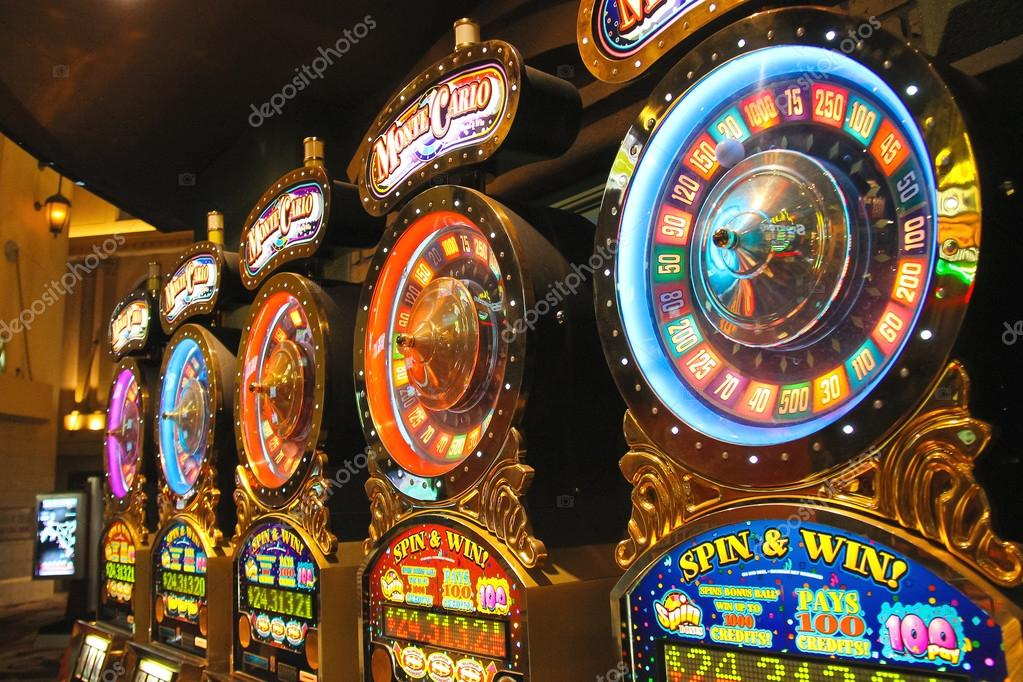 Лас вегас ігрові автомати