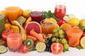 Ovocných a zeleninových šťáv