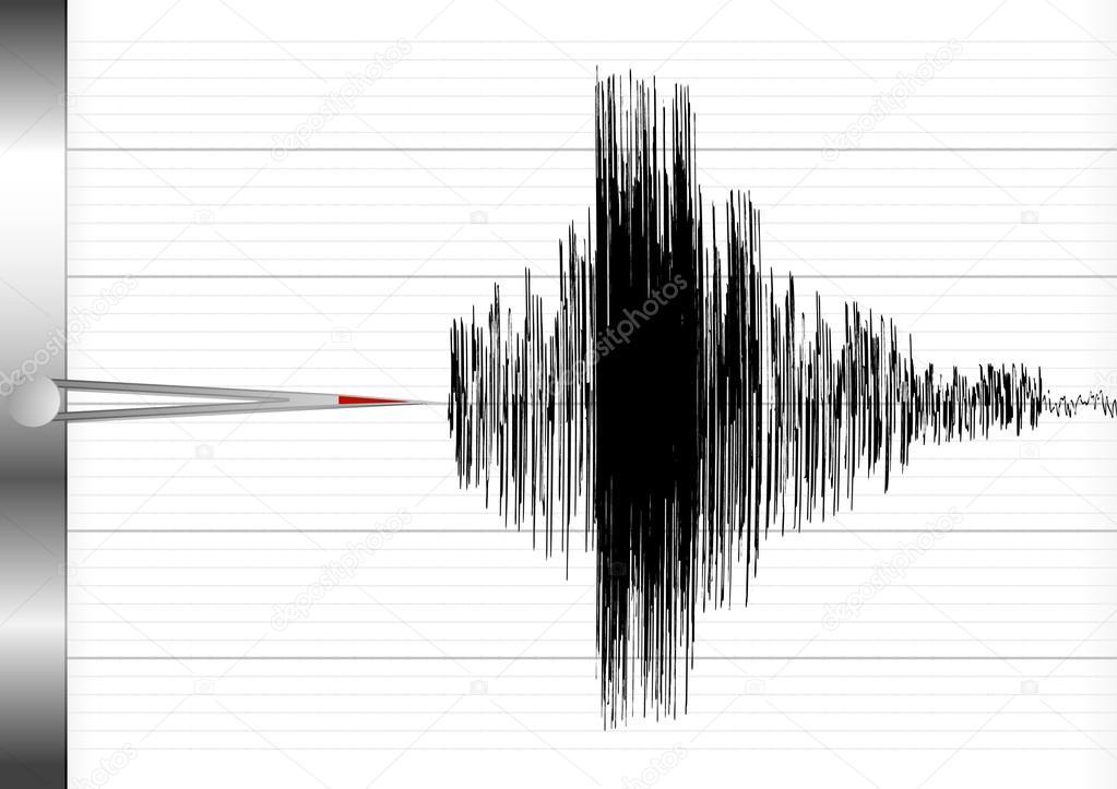 Image result for seismograf