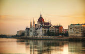 Országház Budapest