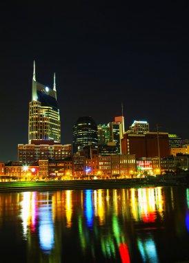 Downtown Nashville, TN