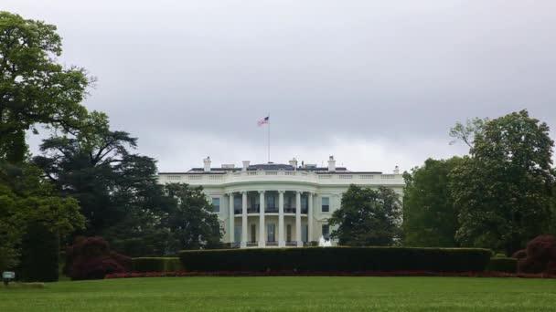 Budova Bílého domu