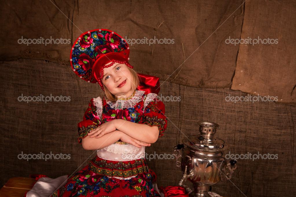 Голодная русская девушка — photo 8