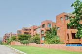 Photo condominium buildings