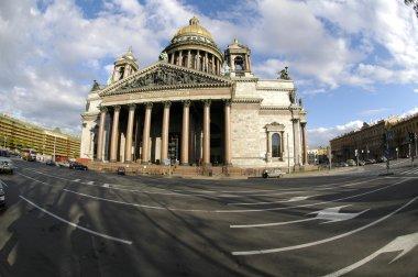 Petersburg isaakivskij sobor