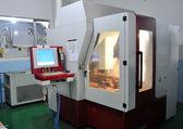 Fotografie CNC-Werkzeugmaschinen