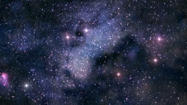 a csillagok között
