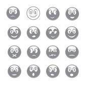 Smiley-Symbole
