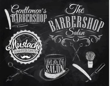 Set Barbershop