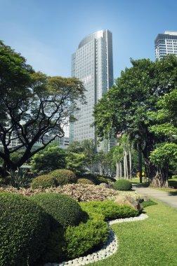 Philippine Stock Exchange Building, Manila - Philippines