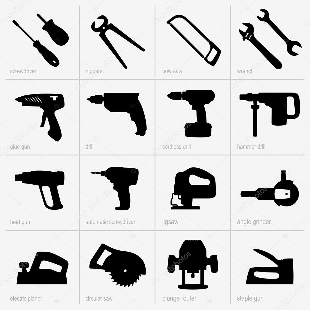 Industrial tools