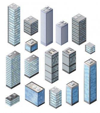 Set of 3D vector