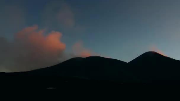 cratere sommitale dellEtna