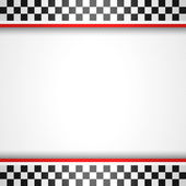 Photo Racing square background