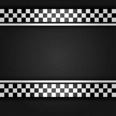 Metallic gray sheet