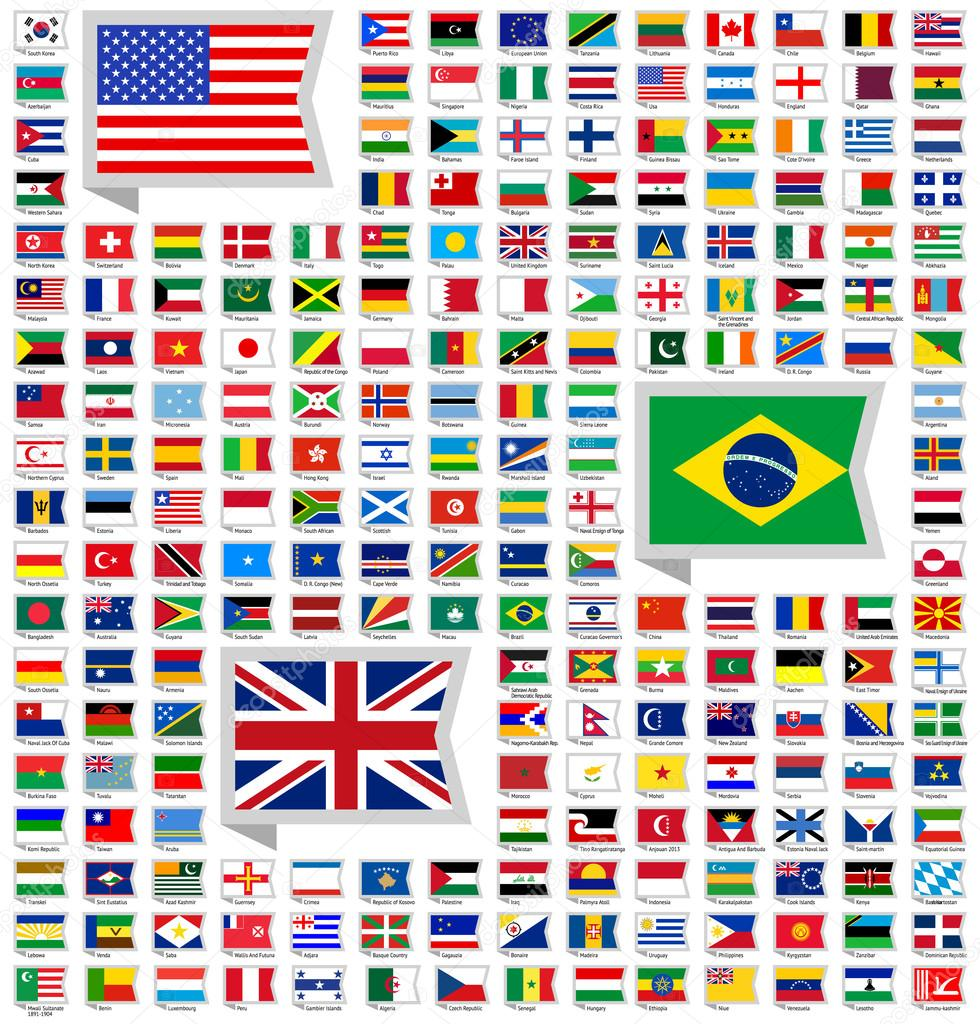 219 flags