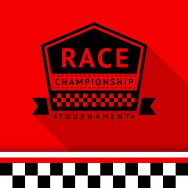 Racing stamp-08