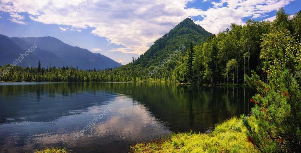 Lake by name Tale