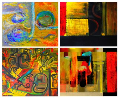 Four Abstracts
