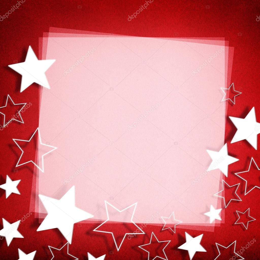 Blank greeting card on stars background stock photo viperagp blank greeting card on stars background photo by viperagp m4hsunfo