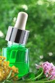 Naturkräuter ätherisches Öl