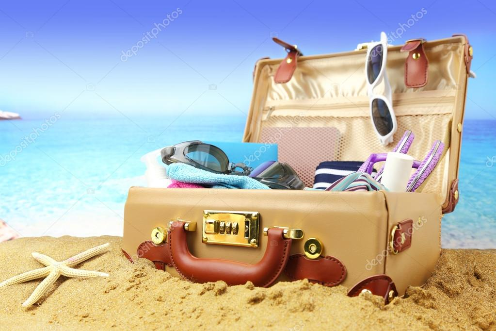 vacation - HD1600×1066