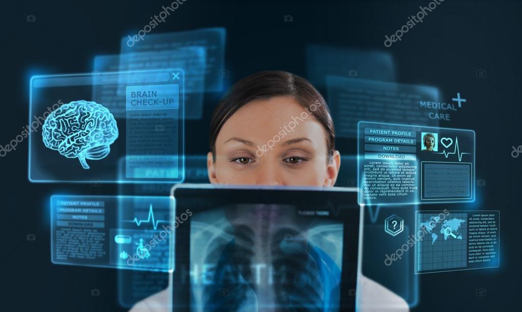 medical data systems program - 1000×599