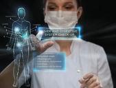 Orvos működő virtuális felület