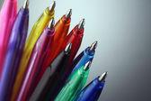 Fotografie barevné tužky