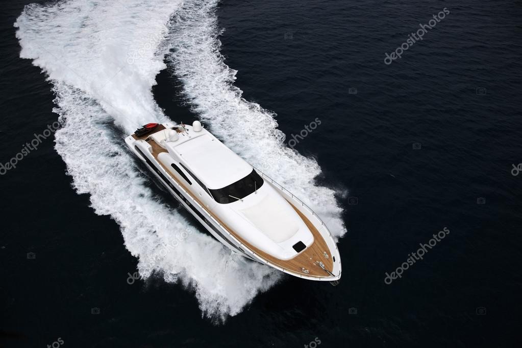 Tecnomar Velvet 83 luxury yacht