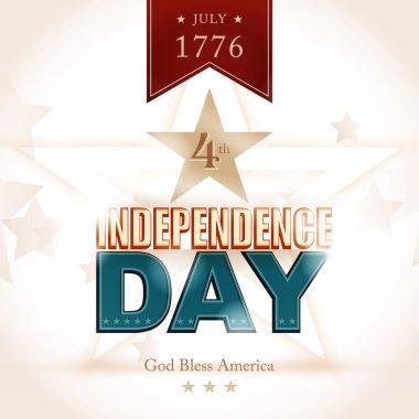 USA Indenpendence Day background