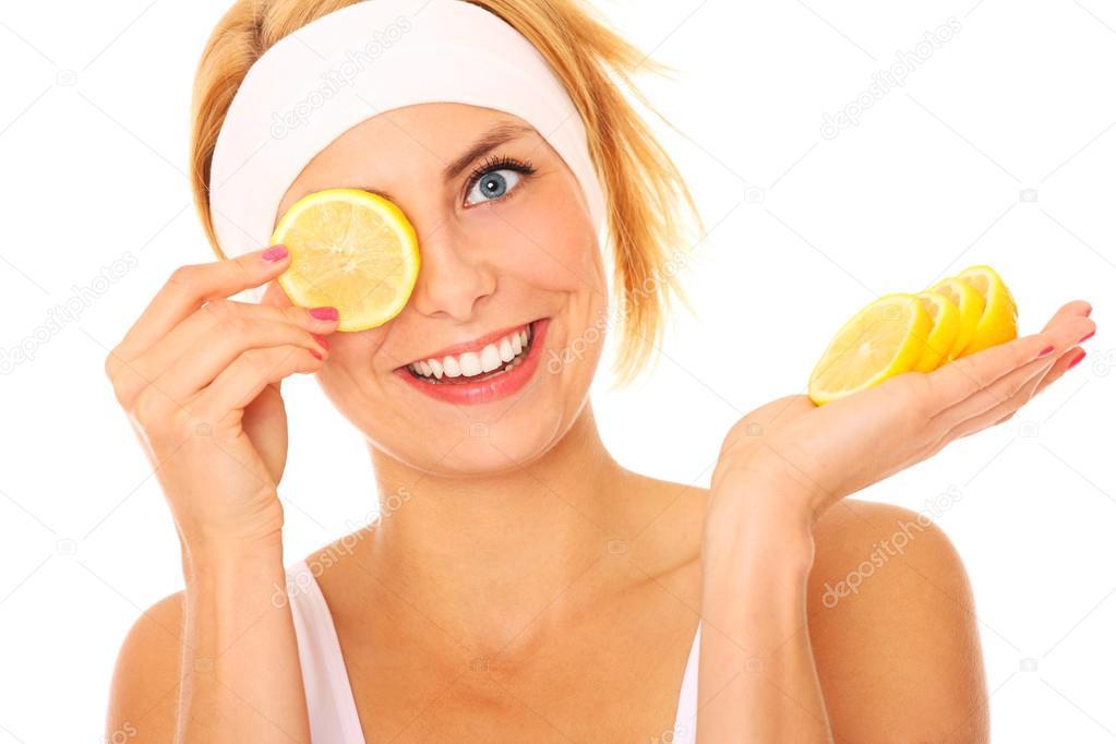Lemon fun