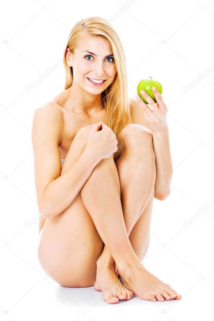 Adrianna luna nude