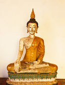 starý buddha v wat phrathat chohea, Thajsko