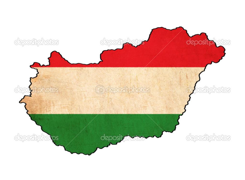 magyarország térkép rajz Magyarország Térkép rajz, grunge és sorozat retro lobogó zászló  magyarország térkép rajz