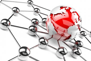 Internet and business networking