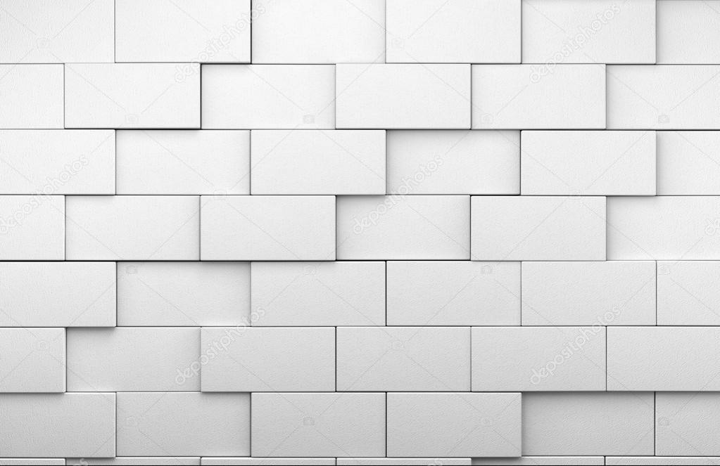 White wall background — Stock Photo © carloscastilla #25753383