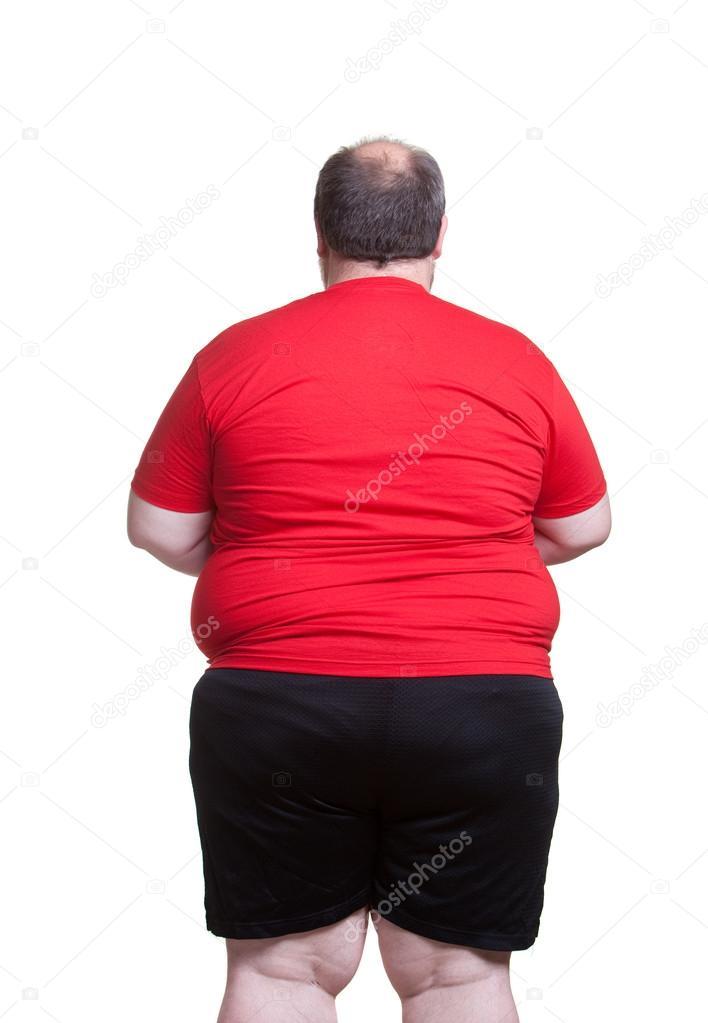 — Photographie Homme Markhayes Très Obèse ©21544057 N8wnOPk0X