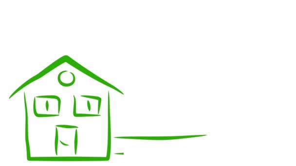 eko dům a životní prostředí