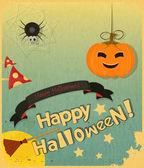 Halloween karta